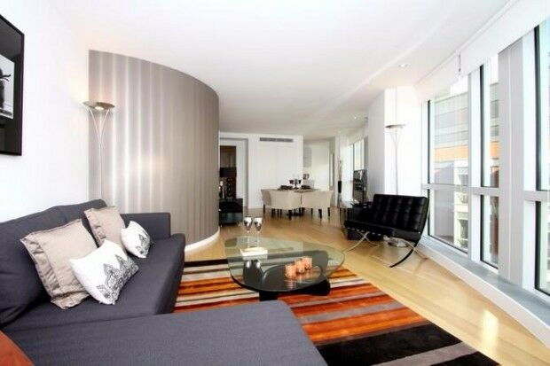 1 bedroom flat in 4 Fairmont Avenue, Poplar, E14