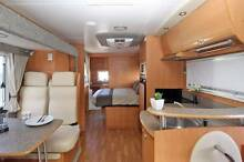 Sunliner Motorhome - Holiday G4J #6068 Windale Lake Macquarie Area Preview