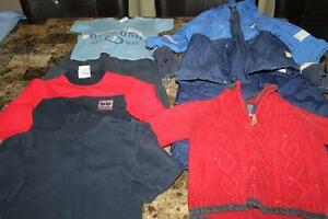 osh kosh clothes size 2