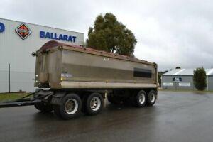 Tefco Dog  Tipper Warrenheip Ballarat City Preview