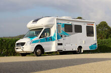 Avida Motorhome - Menindee LKS Windale Lake Macquarie Area Preview