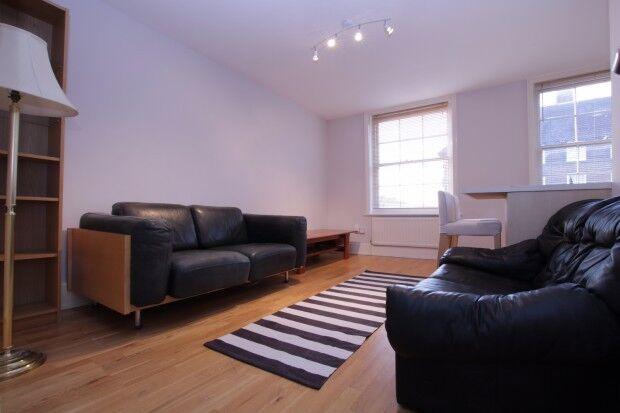 1 bedroom flat in Barnsbury Road, London, N1