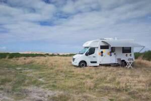 UniCampa Motorhome - M2 #6777 Windale Lake Macquarie Area Preview