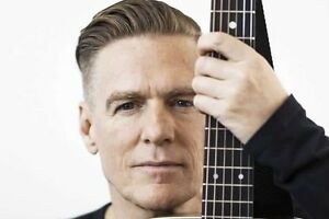 2 pairs of tickets for Bryan Adams/Johnny Reid/OLP