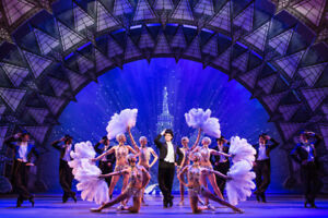 An American In Paris Tickets For Sale