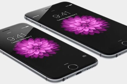Wanted Apple iPhones and Galaxy Phones Auburn Auburn Area Preview