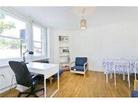 FANTASTIC 3 DOUBLE BEDROOM SPLIT LEVEL APARTMENT OPPOSITE PARLIAMENT HILL FIELDS