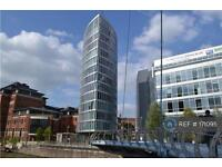 2 bedroom flat in Glass Wharf, Bristol, BS2 (2 bed)