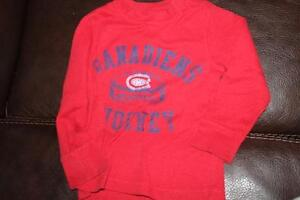 size 3 shirt London Ontario image 1