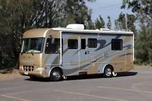 Winnebago (Avida) Motorhome - Explorer Limited Edition #5616 Windale Lake Macquarie Area Preview
