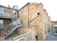 WORTH VIEWING, THIS FLATS HUGE! 2 DOUBLE BEDROOMS NICE SPEC BALCONY,SEPERATE LOUNGE, PRIVATE PARKING