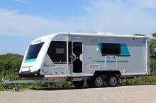 Avida Caravan - Topaz CV7072SL #5630 Windale Lake Macquarie Area Preview