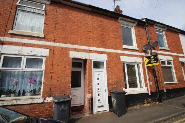 3 bedroom house in Wellington Street, Kettering, NN16