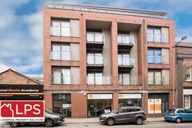 2 bedroom flat in Spectrum Building 74 Duke Street, Liverpool, L1