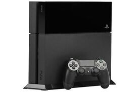 playstation 4 faulty