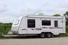 Concept Caravans - Newlands Limited Edition #5969 Windale Lake Macquarie Area Preview