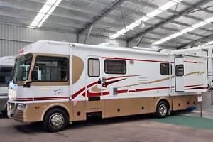 Winnebago (Avida) Motorhome - Nullarbor A3275SL #5876 Windale Lake Macquarie Area Preview