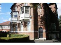 2 bedroom flat to rent, 48 Denison Road, Manchester, M14 5RN