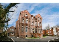 2 bedroom flat in Apartment 2 Livingston Drive North, Liverpool, L17