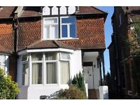 1 bedroom flat in Palace Road, Tulse Hill, London, SW2