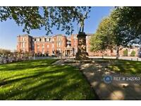 Studio flat in Wilton Place, Manchester, M3