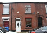 2 bedroom house in Holborn Street, Sudden, Rochdale, OL11