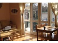3 bedroom flat in Stoke Newington