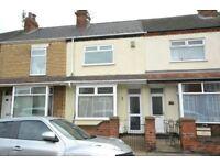 2 bedroom house in Robert Street, Grimsby