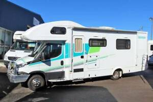 Avida Motorhome - Esperance C7932SL #7603 Bennetts Green Lake Macquarie Area Preview