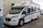 Sunliner Motorhome - Switch S441 #7241 Bennetts Green Lake Macquarie Area Preview