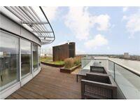 3 bedroom flat in New Providence Wharf, Canary Wharf