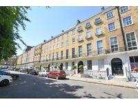 4 bedroom flat in Tennyson Court 10-14 Dorset Square , London, NW1