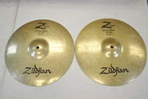 Looking for pair Zildjian Z Custom Dyno Beat