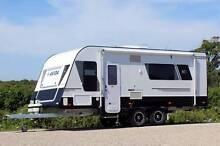Avida Caravan - Emerald Multi-Terrain CV6672SL #5924 Windale Lake Macquarie Area Preview