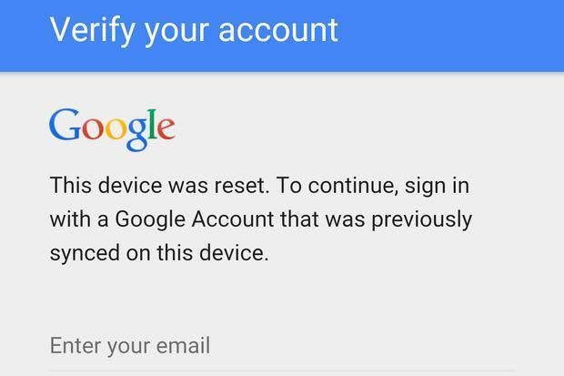 Remote Google Account Removal / Reset FRP For LG G4/G5/K3/K7/K10/V10/V20/V30