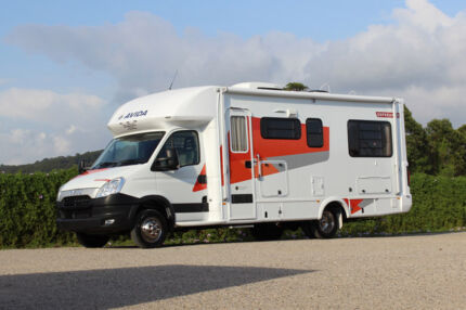 Avida Motorhome - Esperance B7964SL #5372 Windale Lake Macquarie Area Preview