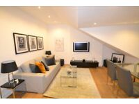 1 bedroom flat in STUNNING FLAT IN ST JOHNS WOOD