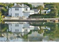 3 bedroom house in Mill House Trevellan Road, MYLOR BRIDGE, FALMOUTH, Cornwall, TR11