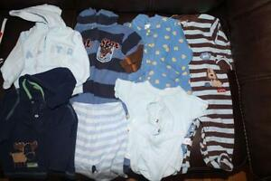 clothes 6-9 months London Ontario image 1