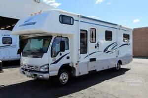 Winnebago (Avida) Motorhome - Alpine C2635SL #6687 Windale Lake Macquarie Area Preview