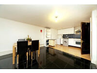 Amazing One Double Bedroom flat with large amazing kitchen living room in Islington N1