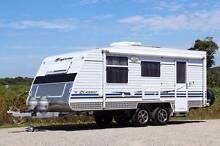 Supreme Caravan - Classic #6024 Windale Lake Macquarie Area Preview