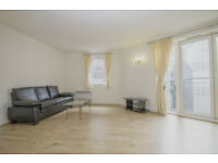 Amazing two double bedroom apartment within the appealing Colefax Building located near Aldgate.