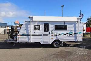 New Age Caravan - Wallaby #6614 Windale Lake Macquarie Area Preview