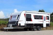 Avida Caravan - Emerald Multi-Terrain CV6634QB Windale Lake Macquarie Area Preview