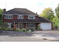 5 bedroom house in Norton Park, Ascot, SL5