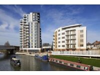 3 Bedroom Flat in Alperton, Next to Grand Union Canal, Available For SWAP ONLY