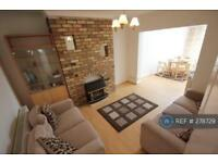 4 bedroom house in Perne Road, Cambridge, CB1 (4 bed)