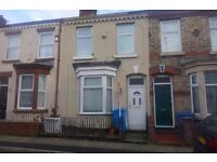 3 bedroom house in Stevenson Street, Liverpool, L15