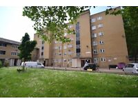 Pleasant double room available in shared accommodation in Poplar E14.